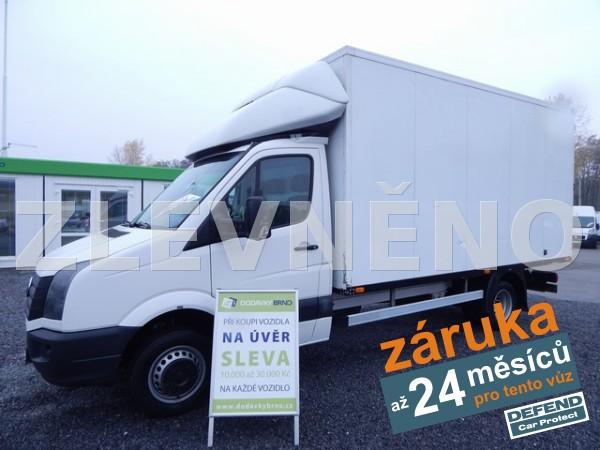VOLKSWAGEN: bazar, dodávky a užitkové vozy a vozidlaVOLKSWAGEN | Dodávky Brno