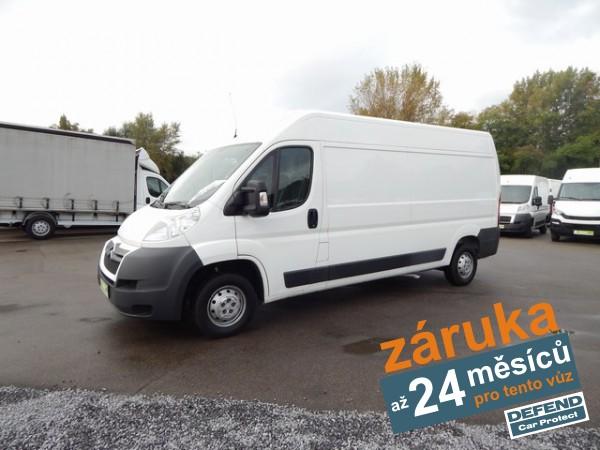 CITROEN: bazar, dodávky a užitkové vozy a vozidlaCITROEN | Dodávky Brno