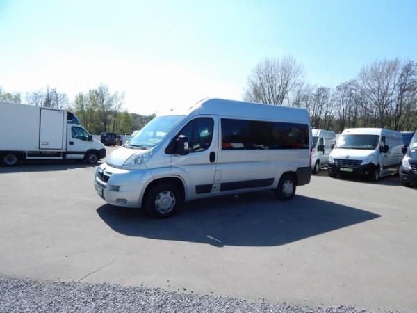 CITROEN: bazar, dodávky a užitkové vozy a vozidlaCITROEN   Dodávky Brno