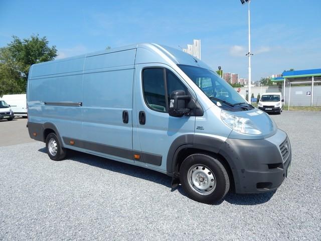 FIAT: bazar, dodávky a užitkové vozy a vozidlaFIAT   Dodávky Brno