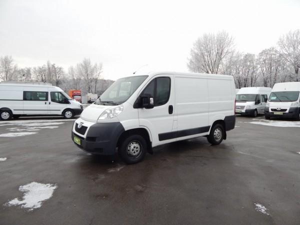 PEUGEOT: bazar, dodávky a užitkové vozy a vozidlaPEUGEOT | Dodávky Brno